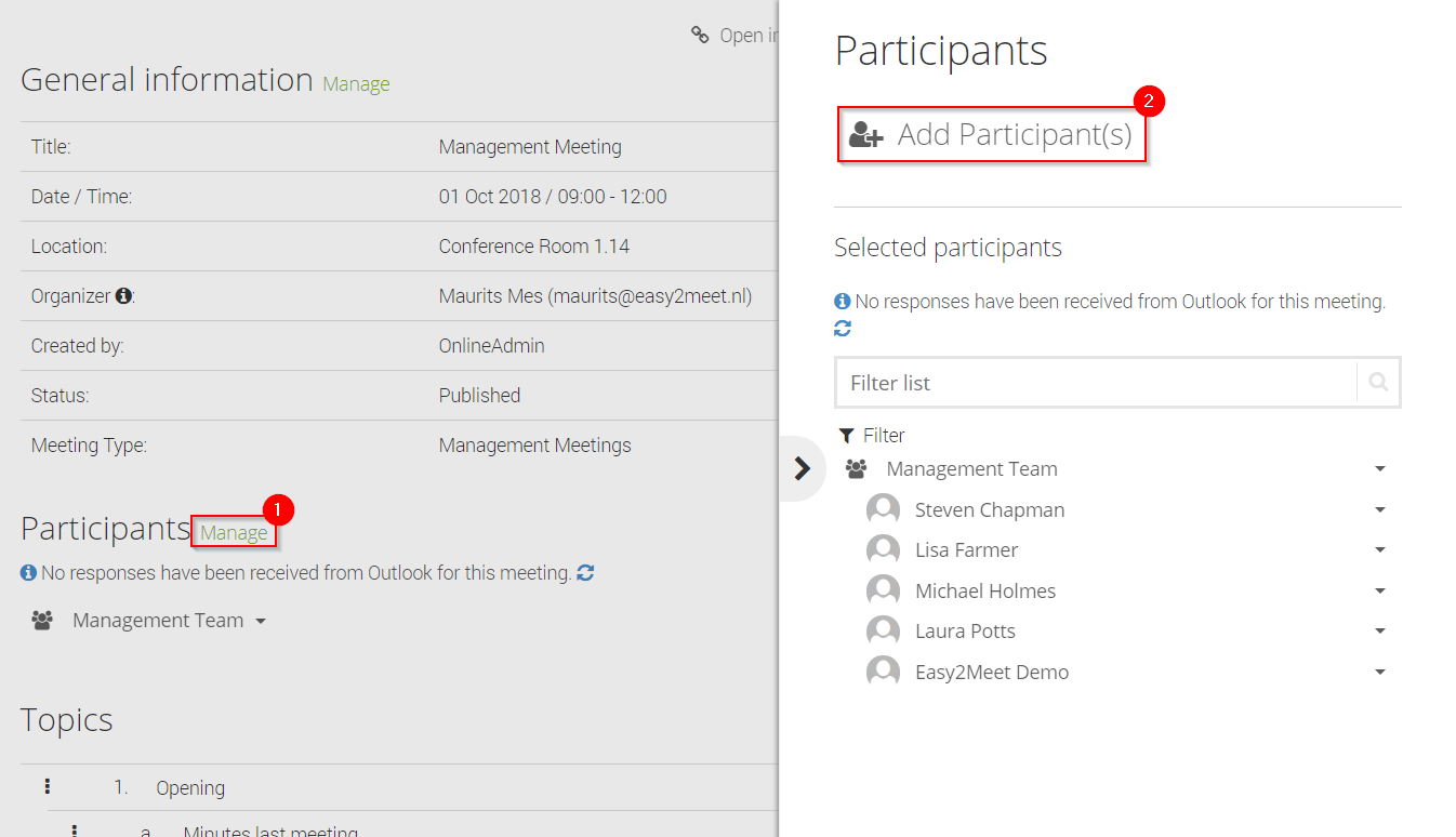 Manage add participants-1