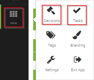 Overview Task and Decisions_Organizer